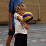 Kom volleyballen bij MVC!!